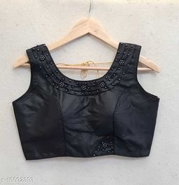 STICHED ALTERABLE READYMADE BLOUSE