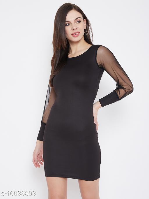 Off-Shoulder Dresses