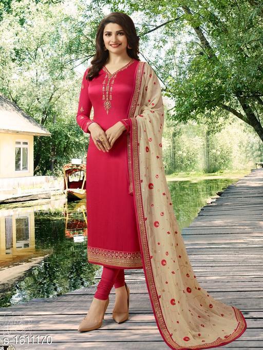 Fabulous Suits & Dress Material