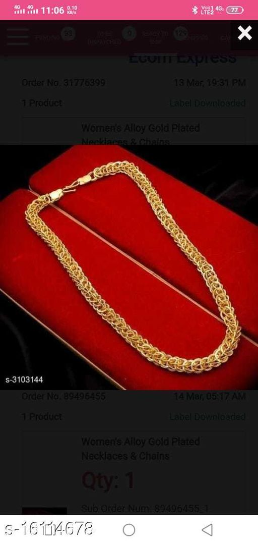 Casual Modern Men Jewellery