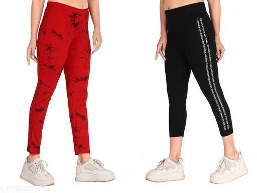 Designer Unique Women Leggings