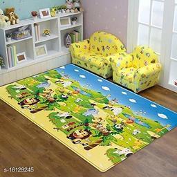 Ravishing Fancy Floormats & Dhurries