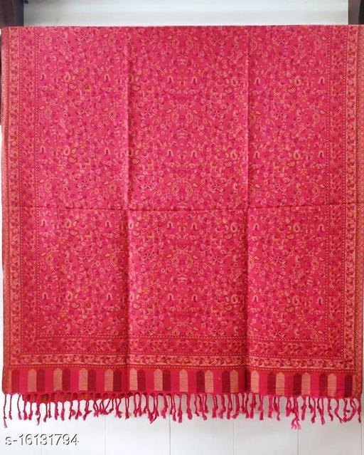 Espana  Acro Wool Women Stole