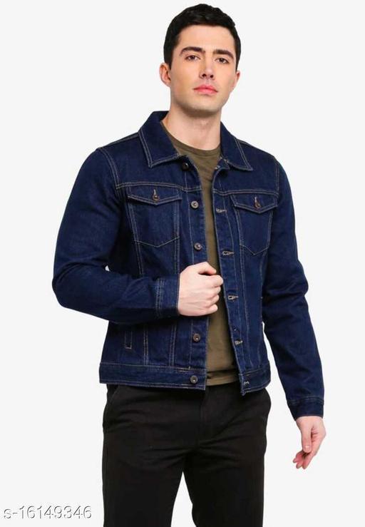 Classy Glamorous Men Jackets