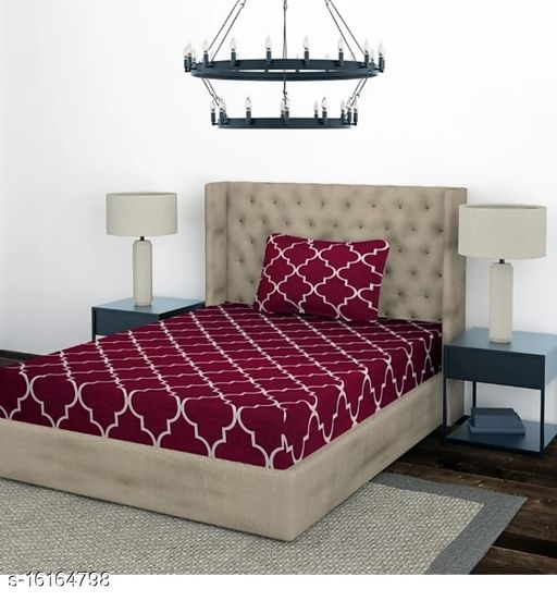 Gorgeous Attractive Bedsheets