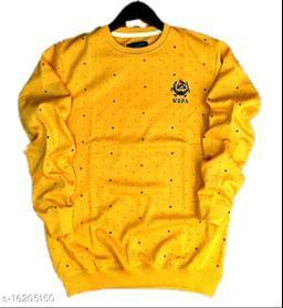 Urbane Elegant Men Sweatshirts