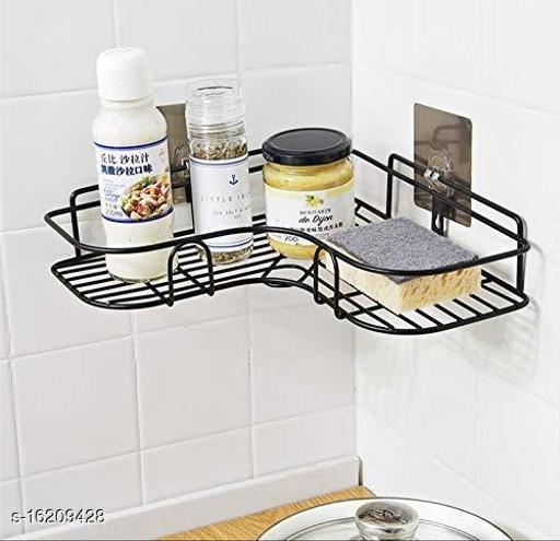 Classy Bath Shelves