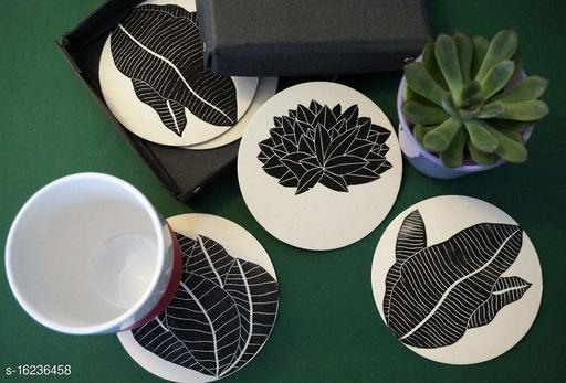 Latest Coasters