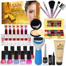 Premium Choice Makeup Kit Combo
