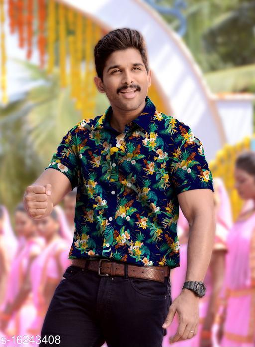 Stylish Fashionista Men Shirts
