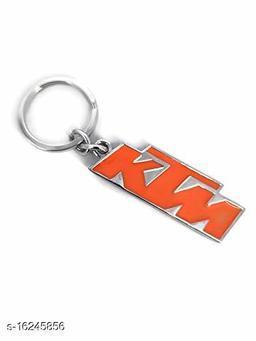KTM Bike Key Chain