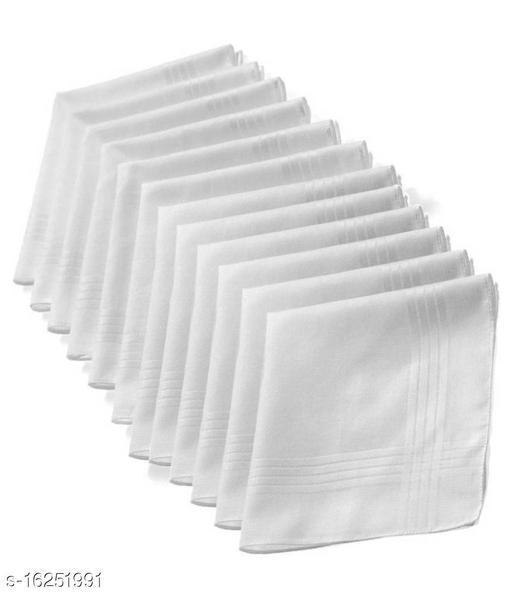 Styles Unique Men Handkerchief