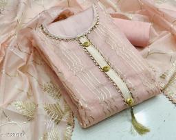 Designer suit & dress material