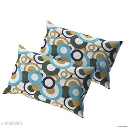Pillow cover set of 2 PC010