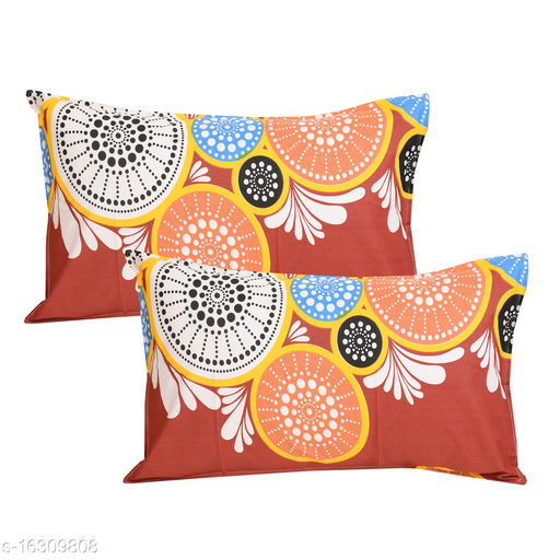 Pillow cover set of 2 PC014