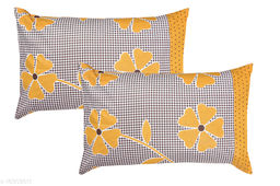 Pillow cover set of 2 PC003
