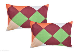 Pillow cover set of 2 PC006