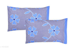 Pillow cover set of 2 PC004