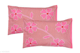 Pillow cover set of 2 PC005