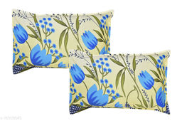 Pillow cover set of 2 PC007