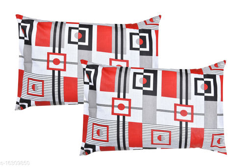Pillow cover set of 2 PC009