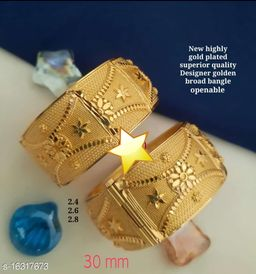 Princess Glittering Bracelet & Bangles