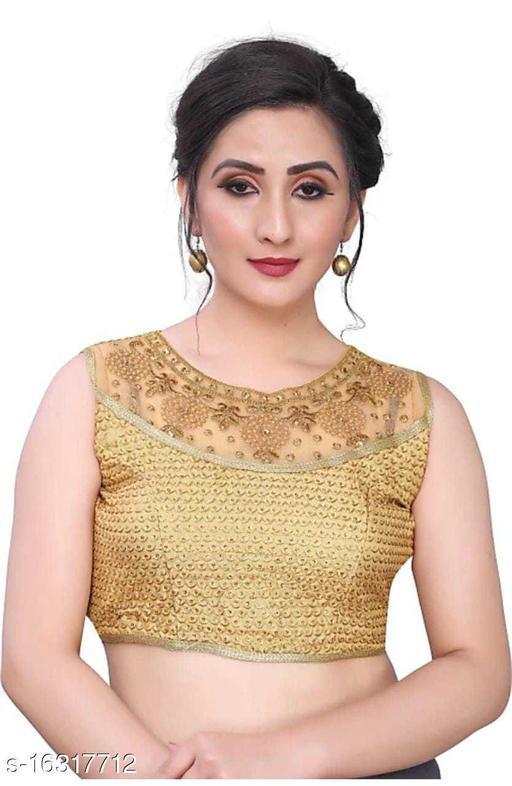 Aishani Voguish Women Blouses