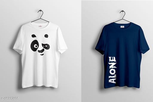 Pack_of_Face Panda & Alone For Men