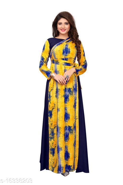 Stylish Sensational Women's Gowns