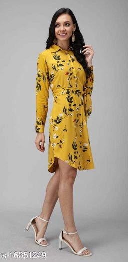 Real Vibes Casual & Trendy Floral Rayon Shirt