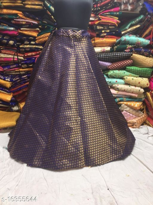Aishani Fabulous Women Ethnic Skirts