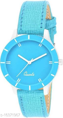 MMD New Year Matching With Cloth Analog Watch