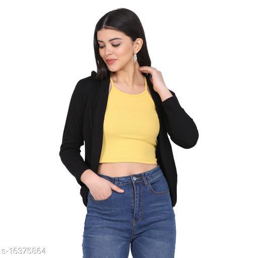 Women's Full Sleeve Shrug