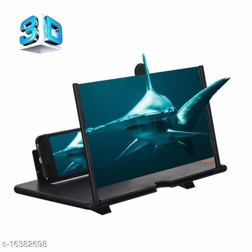 3d mobile screen mirroring