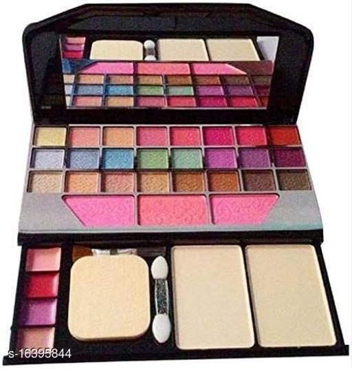TYA Makeup kit 24 Shades of Eye, 3 Shades of Blush, 2 Face Powders