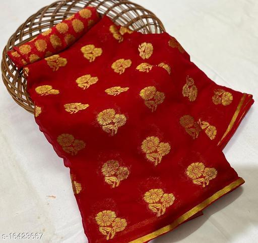 Aakarsha Refined Sarees
