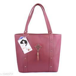 Voguish Stylish Women Handbags