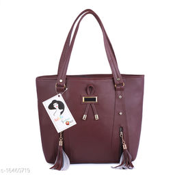 Classic Fancy Women Handbags