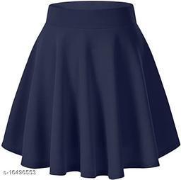 Designer Fashionista Women Western Skirts