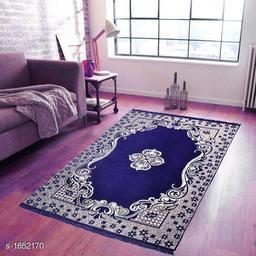 Home Trendy Cotton Carpet