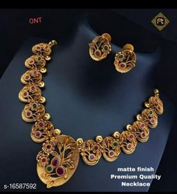 JEWELLERY SET FOR WOMENS