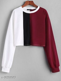 Pretty Latest Women Sweatshirts