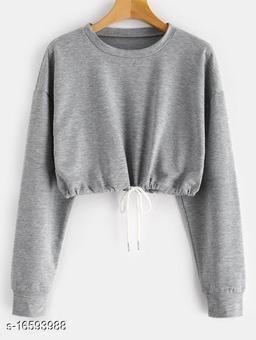Pretty Graceful Women Sweatshirts