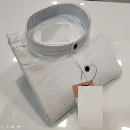 Standard Cotton Men's Kurta