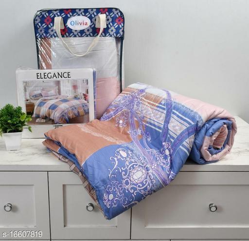 Voguish Stylish Bedding Set
