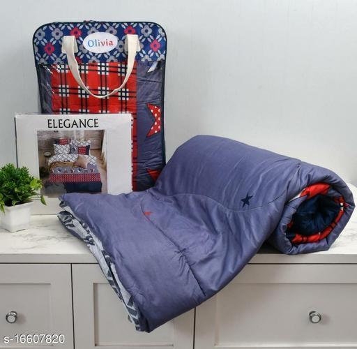 Gorgeous Classy Bedding Set