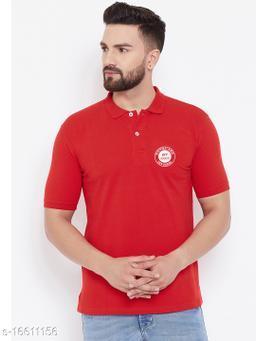 Trendy Graceful Men Tshirts
