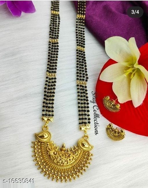 Jewellery Set
