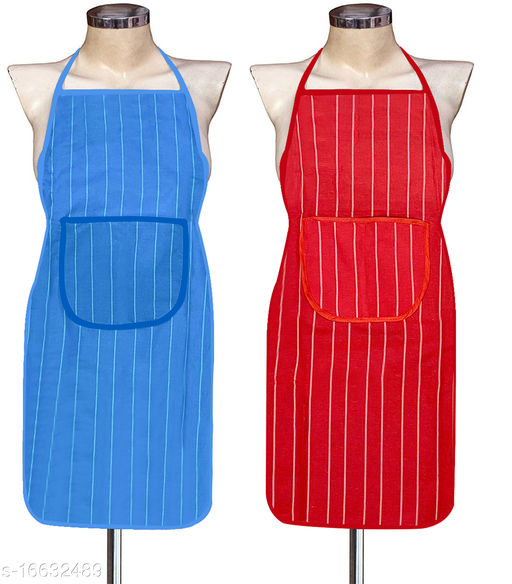 LooMantha Lining Apron (Pack of 2)