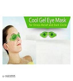 Manarya Organic Eye Cool Mask